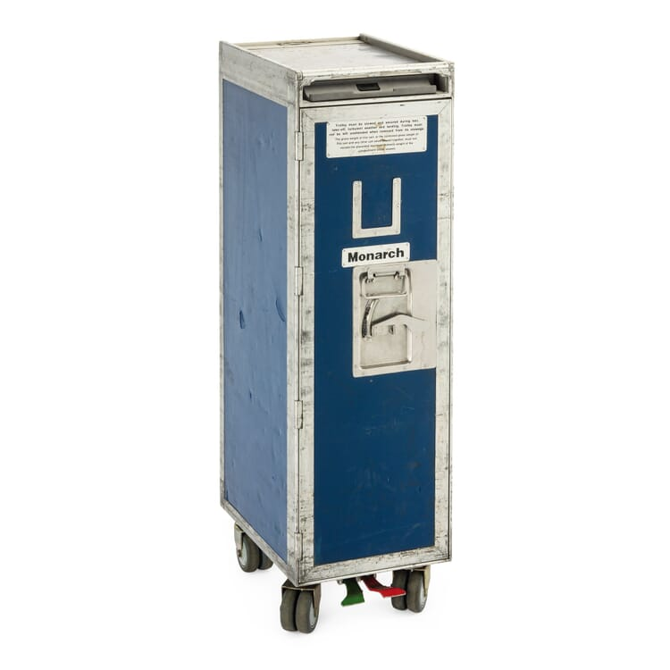 Container Trolley ZB