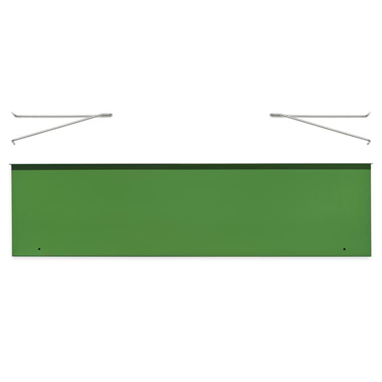 Supplementary Shelf for Wall Shelf RM3, Depth 20 cm