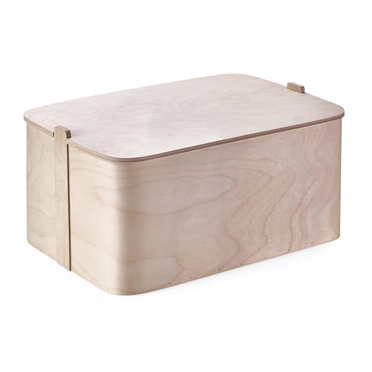 Finnische Aufbewahrungsbox Birke