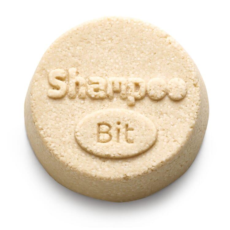 Festes Shampoo, Kur