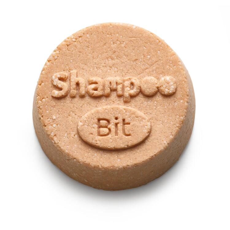 Festes Shampoo Rose