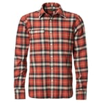 Roamer Shirt 1937 by Pike Brothers Red-Checked