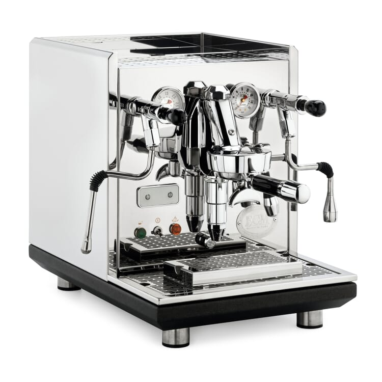 ECM Espresso Synchronika
