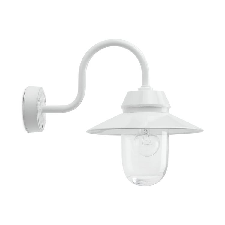 Bolich Outdoor Light Small White