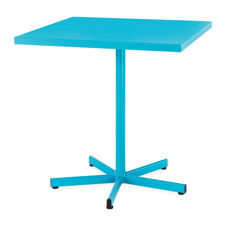 Table Eiger, Turquoise