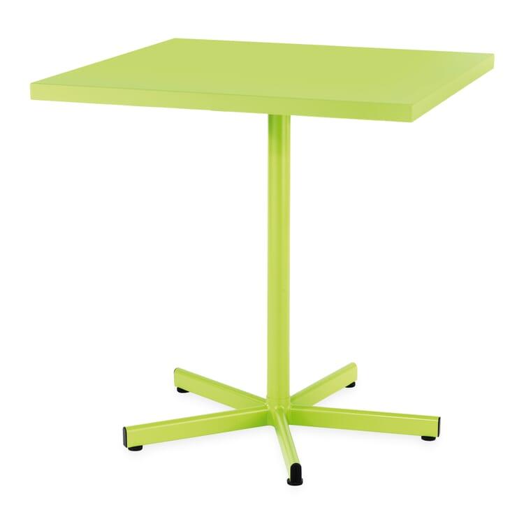Table Eiger, Light Green