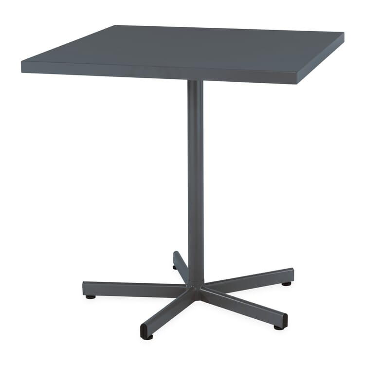 Table Eiger, Anthracite