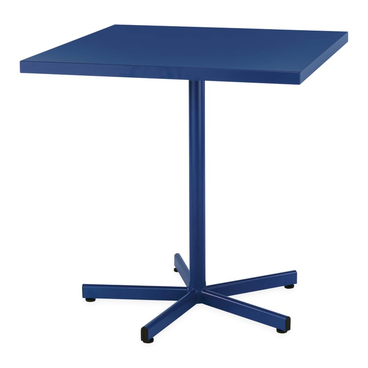 Table Eiger, Blue