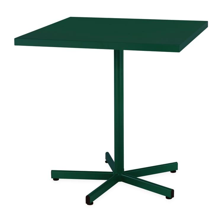 Table Eiger, Fir Green