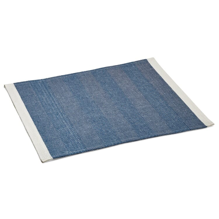 Finnish Place Mat Made of Linen