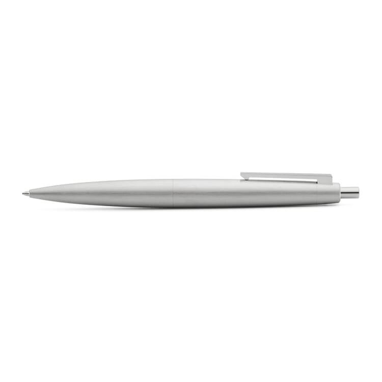 Lamy 2000 Ballpoint Pen Made of Stainless Steel