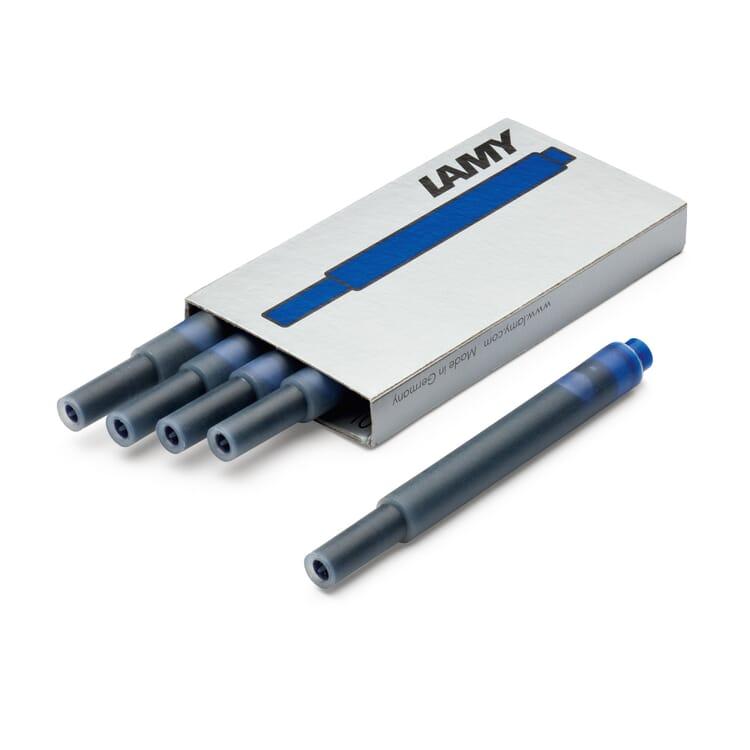 Lamy Ink Cartridge, Blue