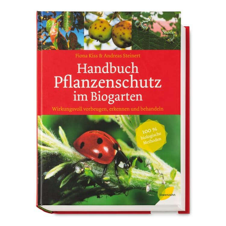 Handbuch: Pflanzenschutz im Biogarten