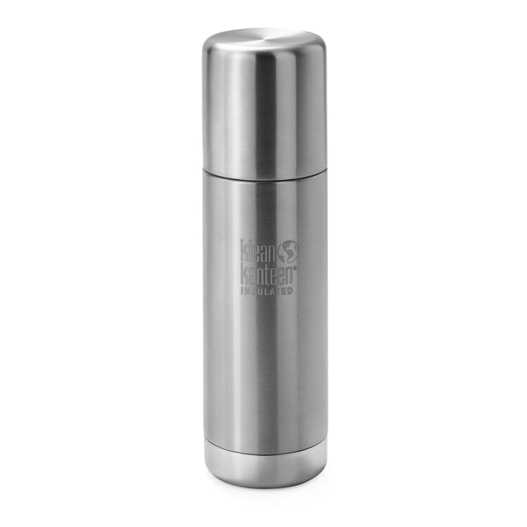 Klean Kanteen® TKPro Vacuum Flask Brushed Stainless Steel, Volume 0.5 l