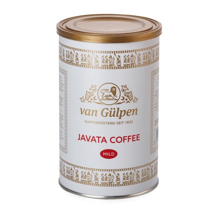 Van Gülpen Javata Coffee gemahlen