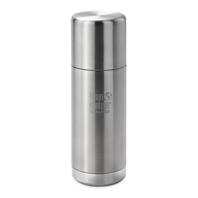 Klean Kanteen® TKPro Vacuum Flask Brushed Stainless Steel, Volume 0.75 l