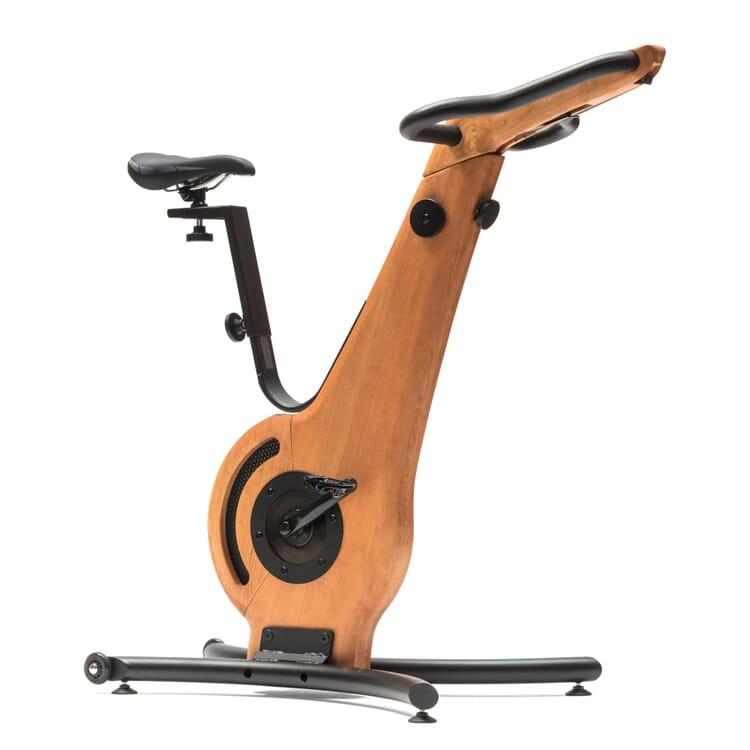 Nohrd Bike Fahrradergometer, Kirsche
