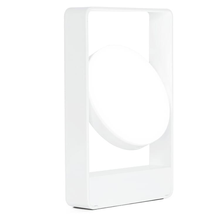 Universalleuchte Mouro, Weiß