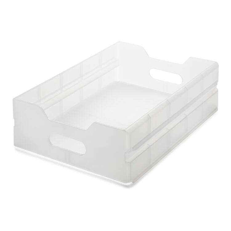 Schublade Atlas, Kunststoff Transluzent