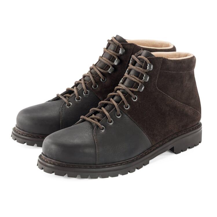 Men's Urbanite Walking-Tour Shoes Made of Cowhide