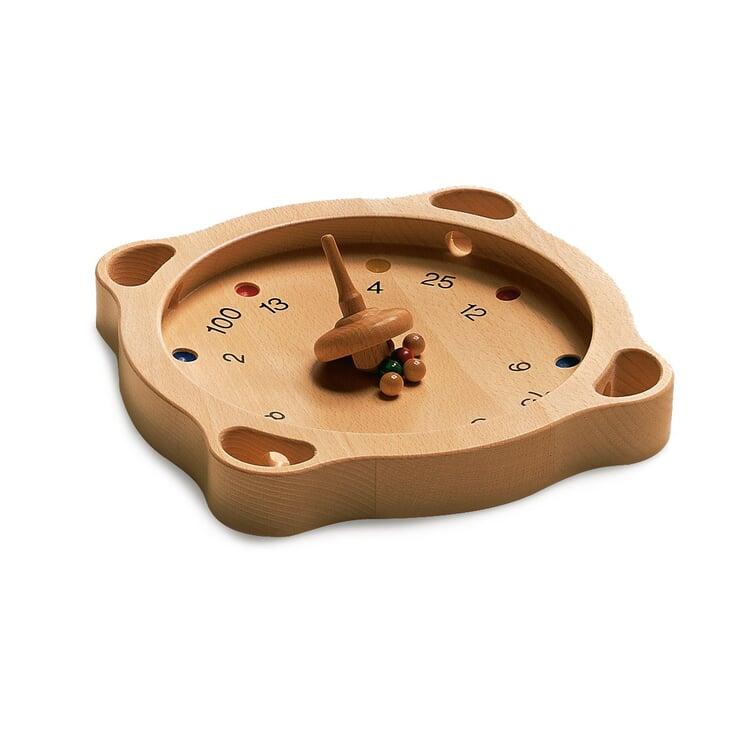Tirolean Roulette