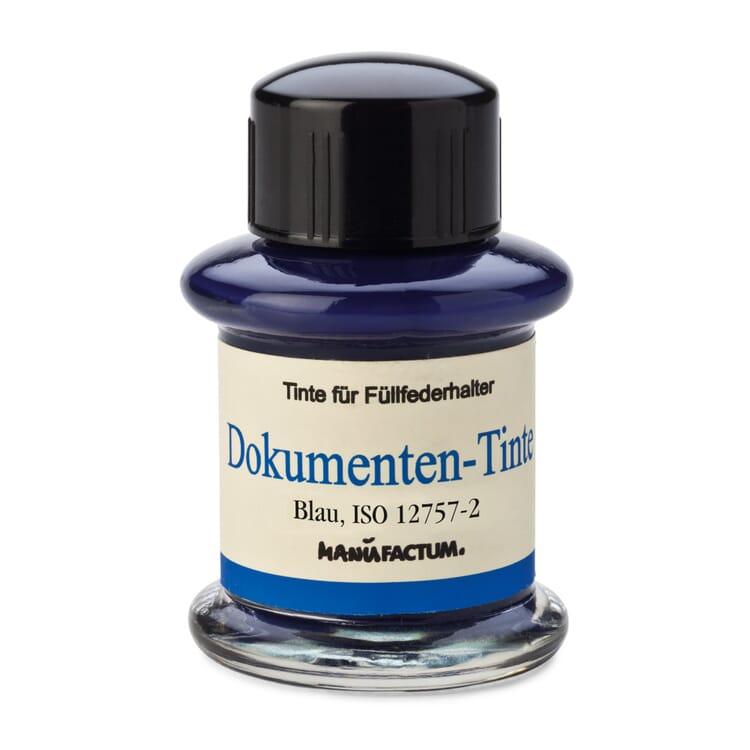 Manufactum Dokumententinte