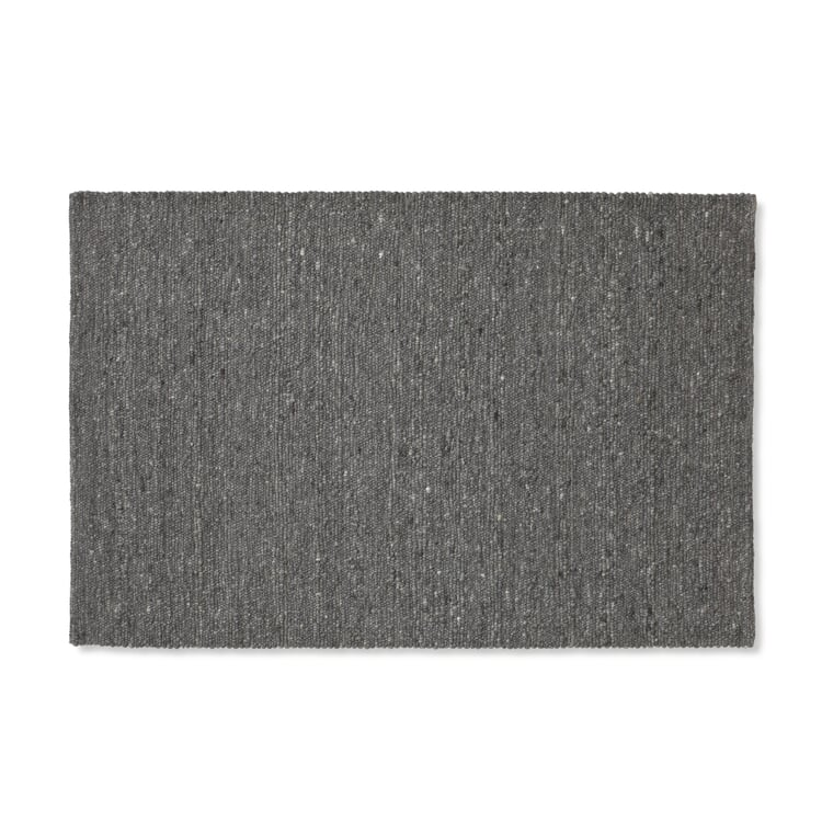 Teppichmuster Gotlandschaf