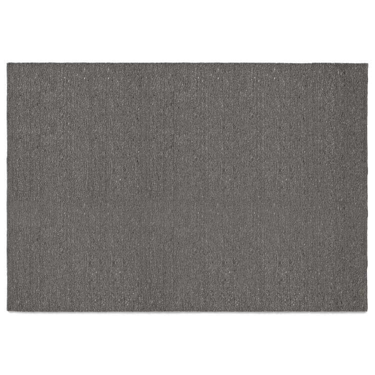 Handwebteppich Gotlandschaf, 160 x 230 cm