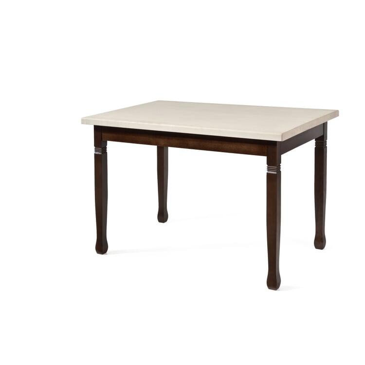 Wirtshaus-Tisch, 120 × 80 cm