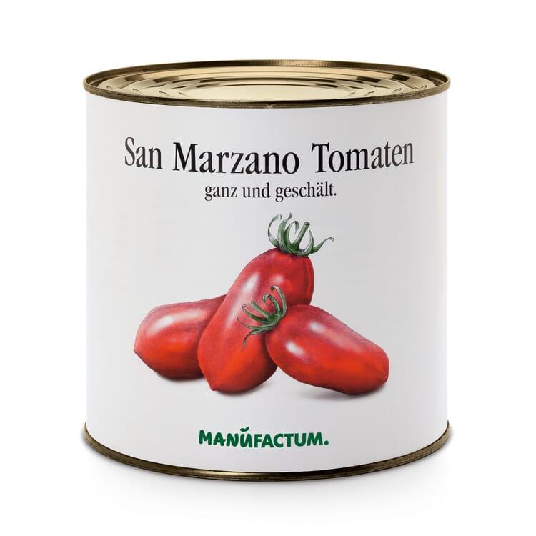 San Marzano Tomatoes, 2.5-kg-can