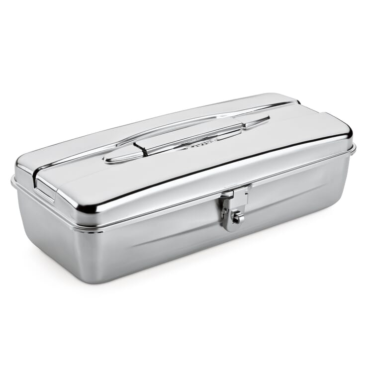 Stainless Steel Toolbox