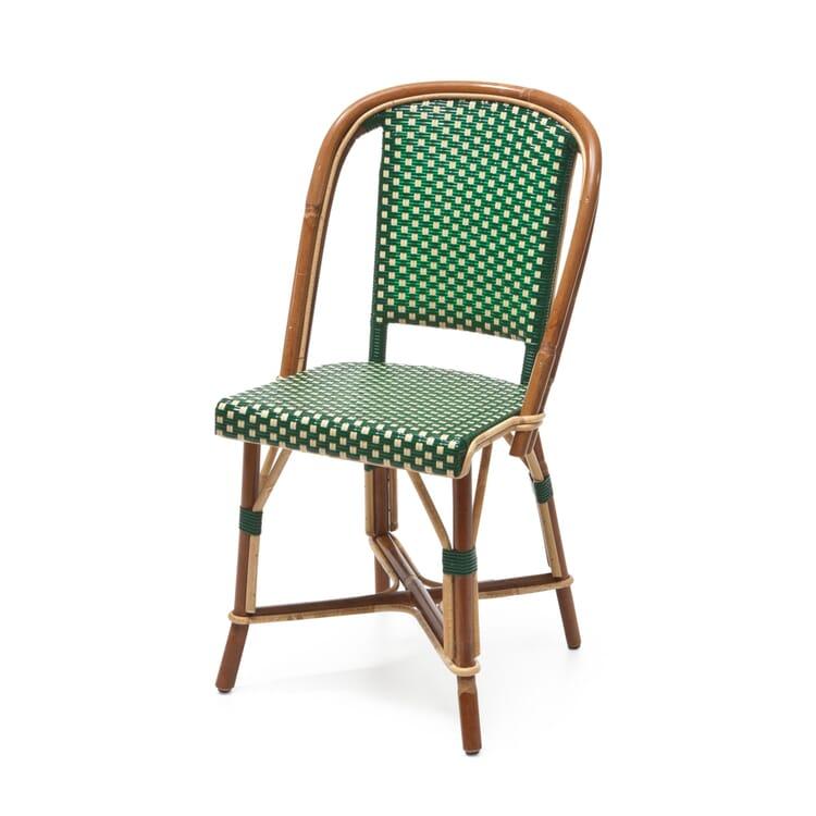French Bistro Chair, Café de la Paix