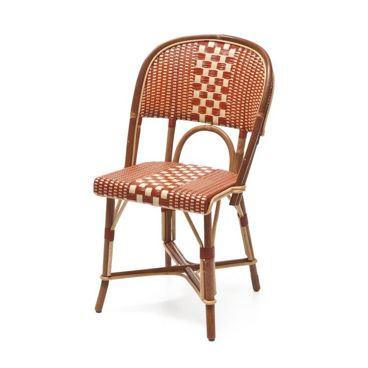 French Bistro Chair, Haussmann