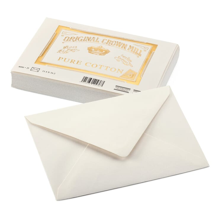Correspondence Envelope