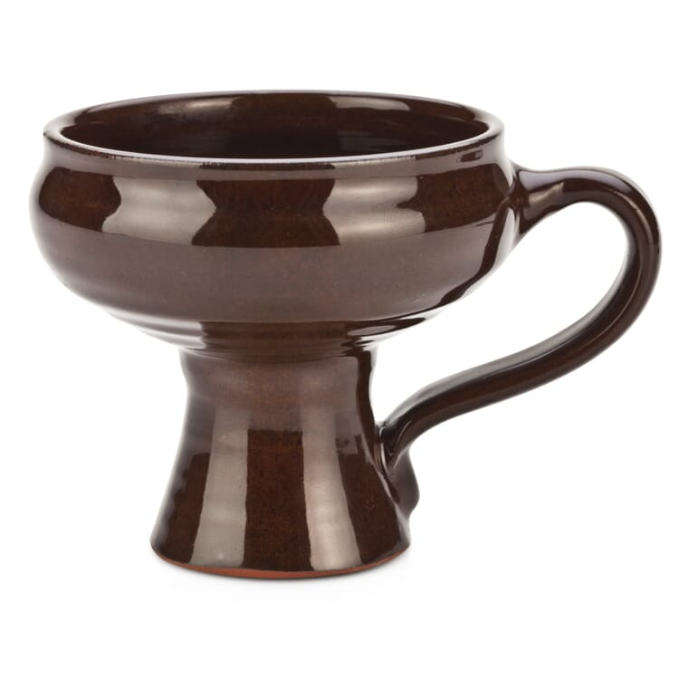 Pottery Frankincense Cup
