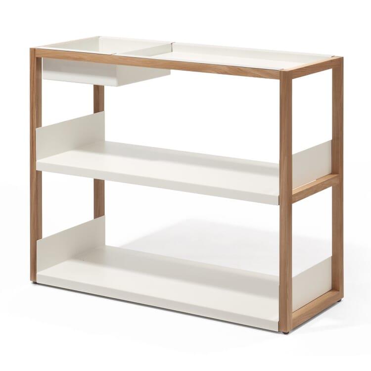Oak Shelf Basic Frame