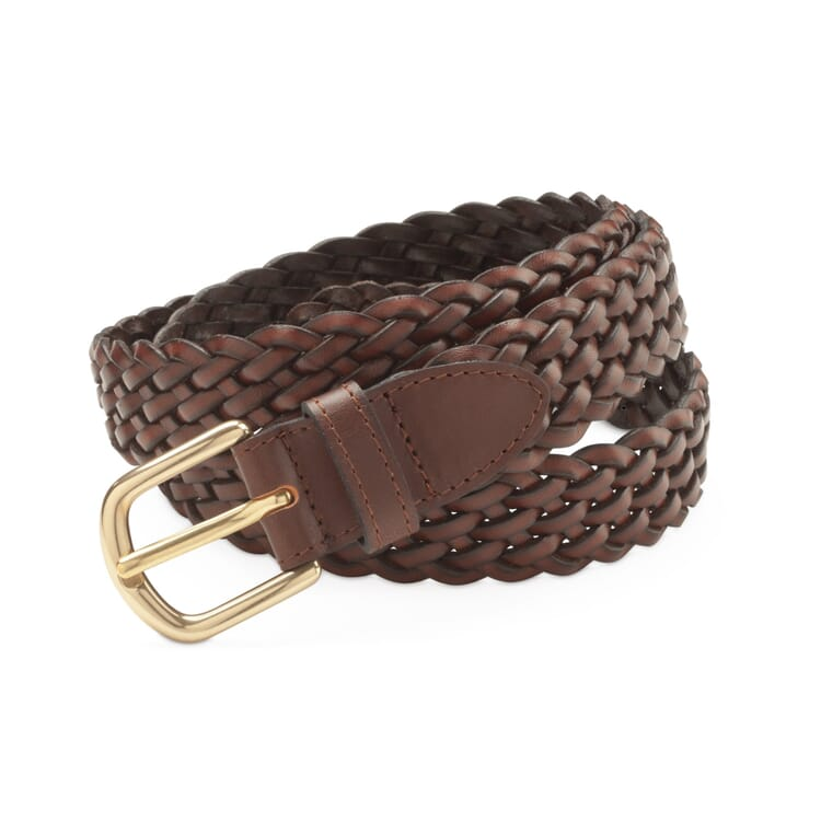 Schröder Braided Belt