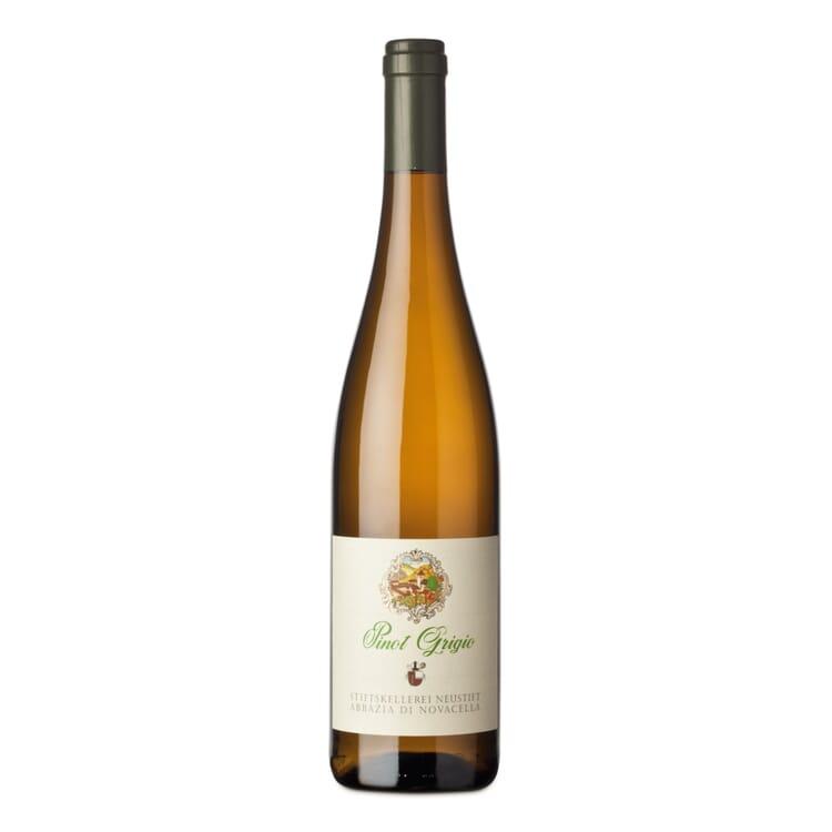 Südtiroler Eisacktaler Pinot Grigio weiß