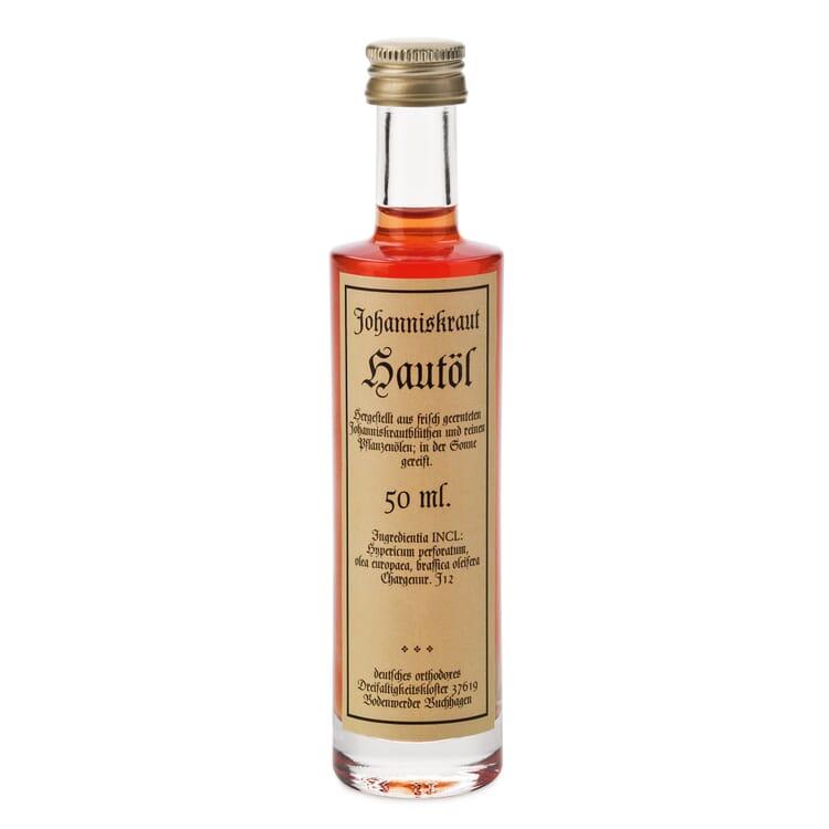 Johanniskraut-Hautöl