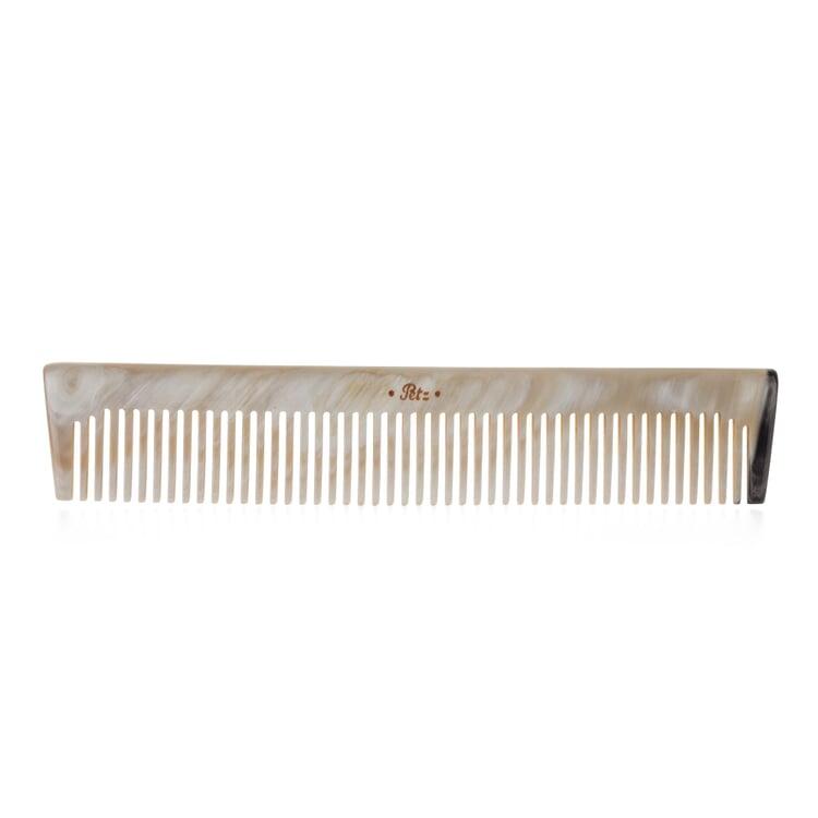 Men's Comb Horn