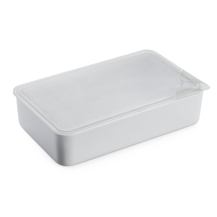 Arzberg Porcelain Storage Containers, Rectangular
