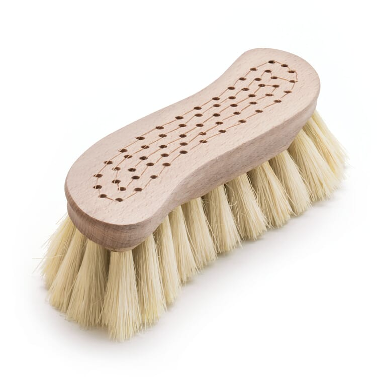 Fiber S-From Scrubbing Brush