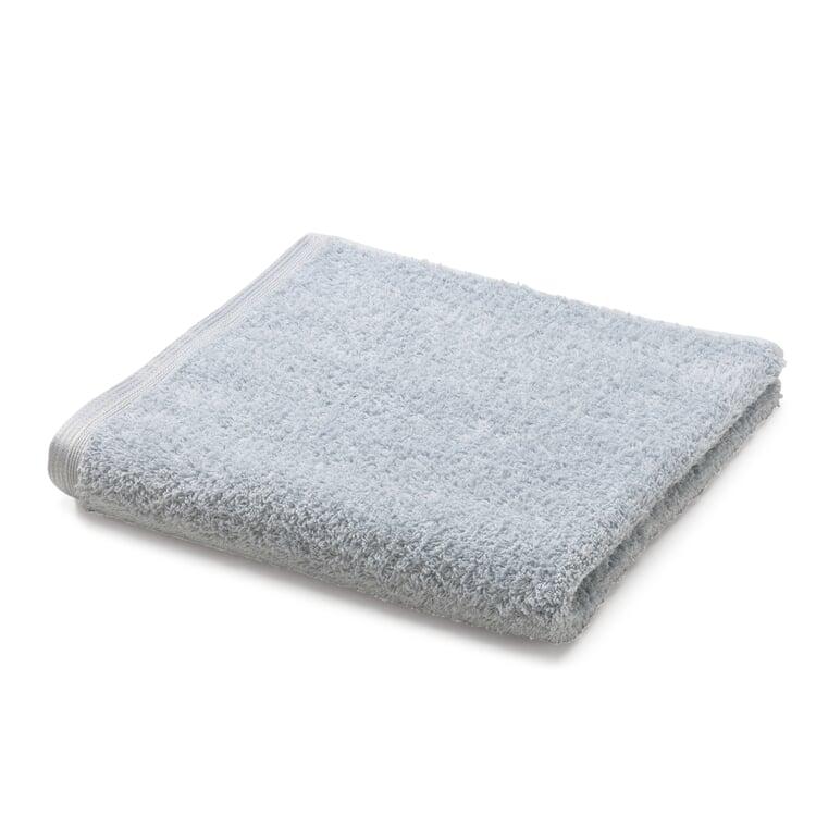 Framsohn Terry Bath Towel Light grey