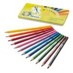 Jolly Kinderfest Coloured pencils