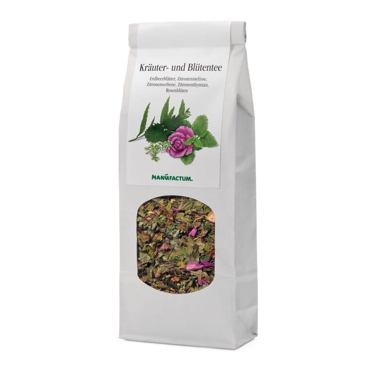 Manufactum Kräuter- und Blütentee