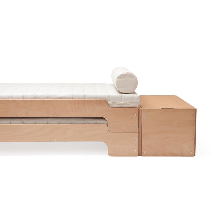 Heide Bunk Bed Comfort model