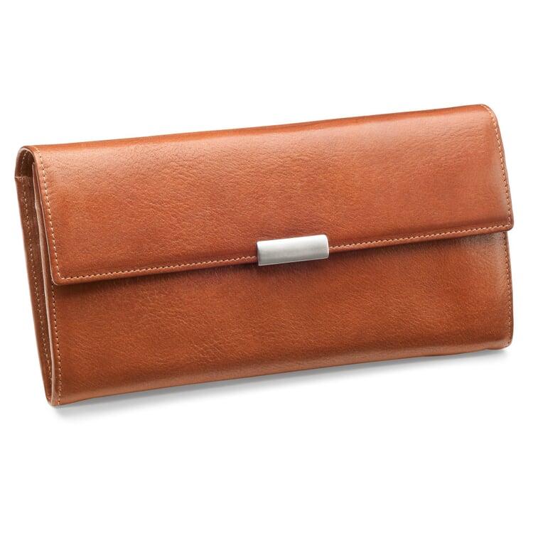 Sonnenleder ladies' purse Nature