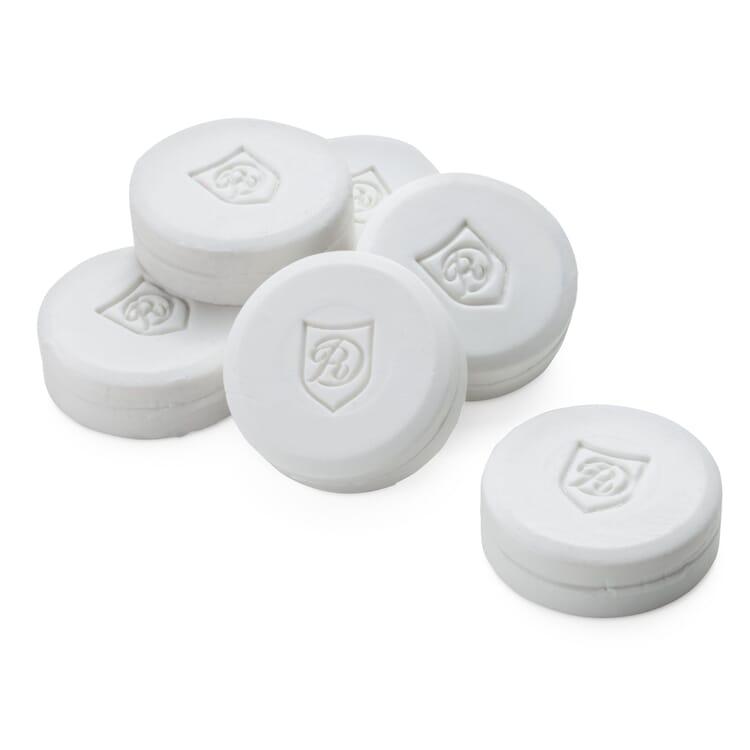 Dr. Dittmar Special Shaving Soap Refill Pack, 6 × 25 g