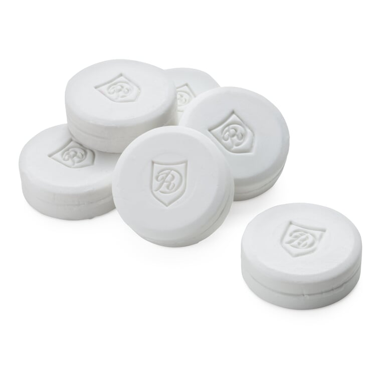 Nachfüllpackung Dr. Dittmar Spezial-Rasierseife 6 × 25 g