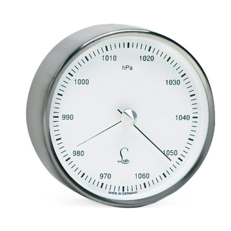 Lufft Barometer